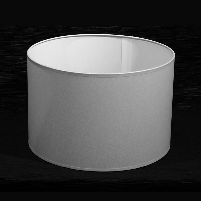Cilinder lampenkap
