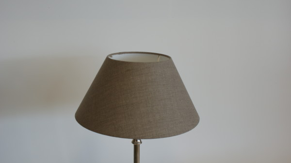 Lampenkap model Lugano