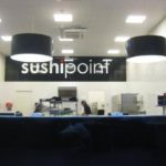 SUSHIPOINT LAMPENKAPPEN